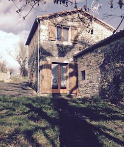 Maison en duplex refaite a neuf Lot et Garonne - Huis