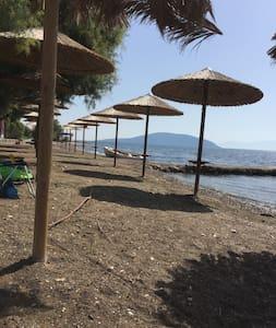Sofrano apartment Iria beach - Argolida - Rumah