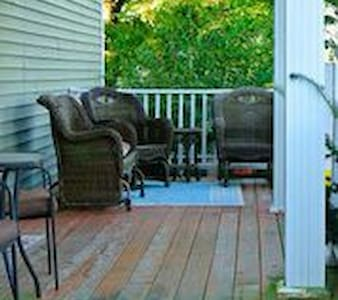 Beautiful Country Inn and Farmstay - Bed & Breakfast
