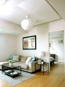 Rockwell The Grove 1BR New - Pasig City  - Apartamento