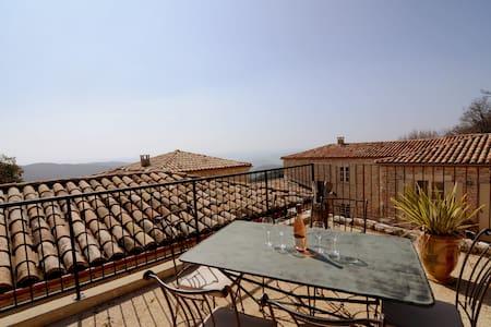 Avignon Villa Cherries - Issirac - Dom