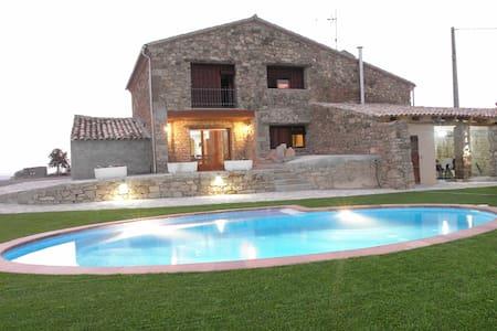Casa Rural l'Era del Rovira - Cabanabona