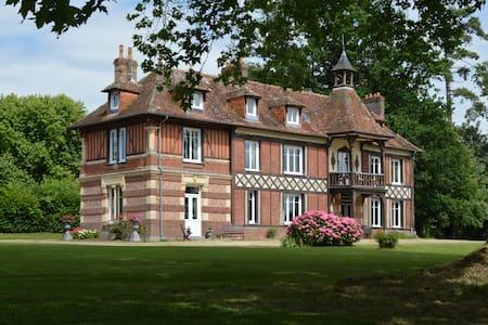 La Sellerie du Manoir de Pontallery - Le Mesnil-Durand