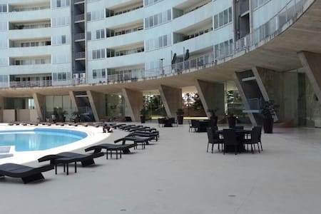 Incredible flat at Guadalajara!! - Zapopan - Apartemen