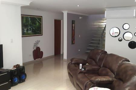 El Nido House Hotel - Municipio Zamora - Service appartement