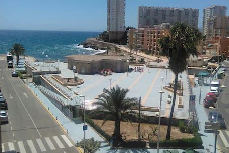 Apartamento en la playa El Faro de Cullera - Apartment