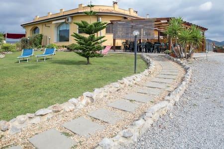 COUNTRY HOUSE IL MANDORLO - Cerveteri - Villa