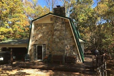 3 Bedroom 2 full baths - Signal Mountain - Ház