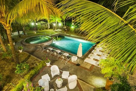 Mandrinette Appartments Villa - Casa de camp