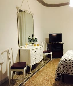 Room - Private bathroom - Termini - Roma - Apartment