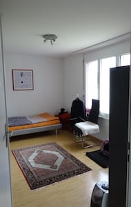 Privatzimmer für Studenten/in - Apartment