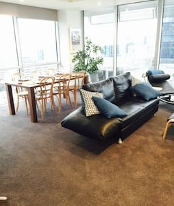 Apartment in the heart of Melbourne - Melbourne - Apartment