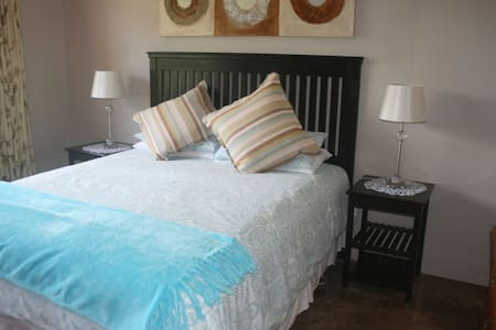 Thula Guest Home - Hillcrest - Apartment