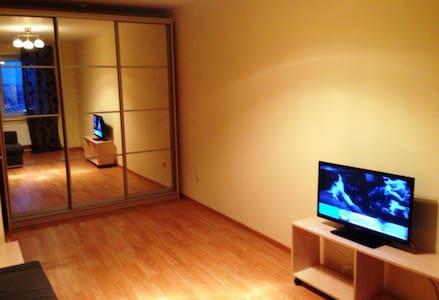 квартиры в новом домеот эконом до евро класса - Wohnung