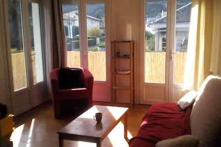 flat - Pierrefitte-Nestalas - Apartament