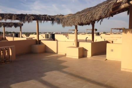 Casa De Dalton Town Home Go2RockyPoint. - Benito Juárez - Casa