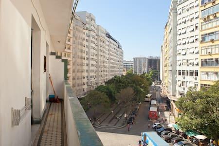 Quarto Centro - Rio de Janeiro 1