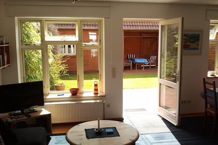 Umwelthaus Treene - Friedrichstadt - House