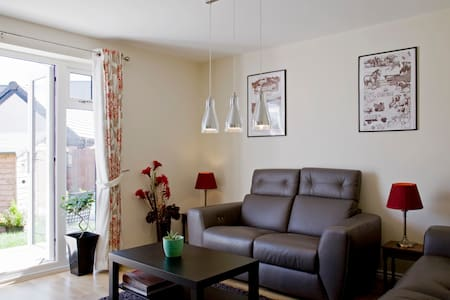 Double room  in Telford - Stadswoning