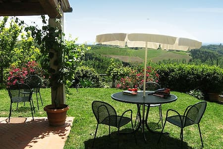 Apartment in Tuscany. Last offer - Montespertoli - Wohnung