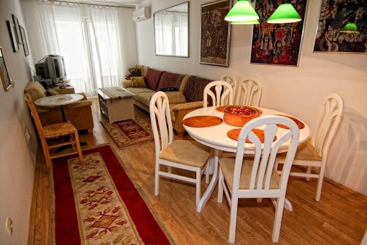 Апартаменты в черногории на берегу моря аренда будва