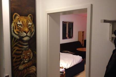 In the heart of Frankfurt - Appartamento