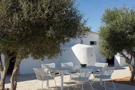 Casa do Forno - Algarve - Carvoeiro