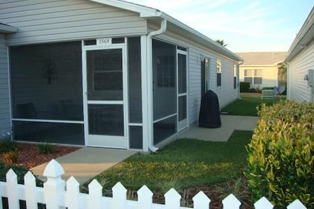 412439 - Roanoke St 3568 - The Villages - Other