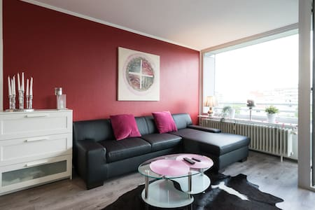 Entire Apartment in Frankfurt - Eschborn