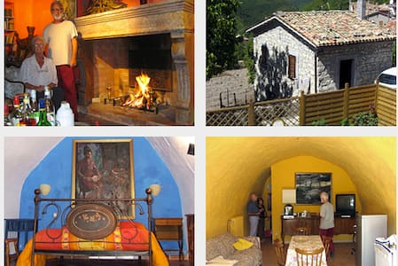Casa dell'Arboreto Monti Sibillini - Bed & Breakfast