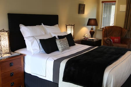 Bradleys Garden Boutique BnB - Bed & Breakfast