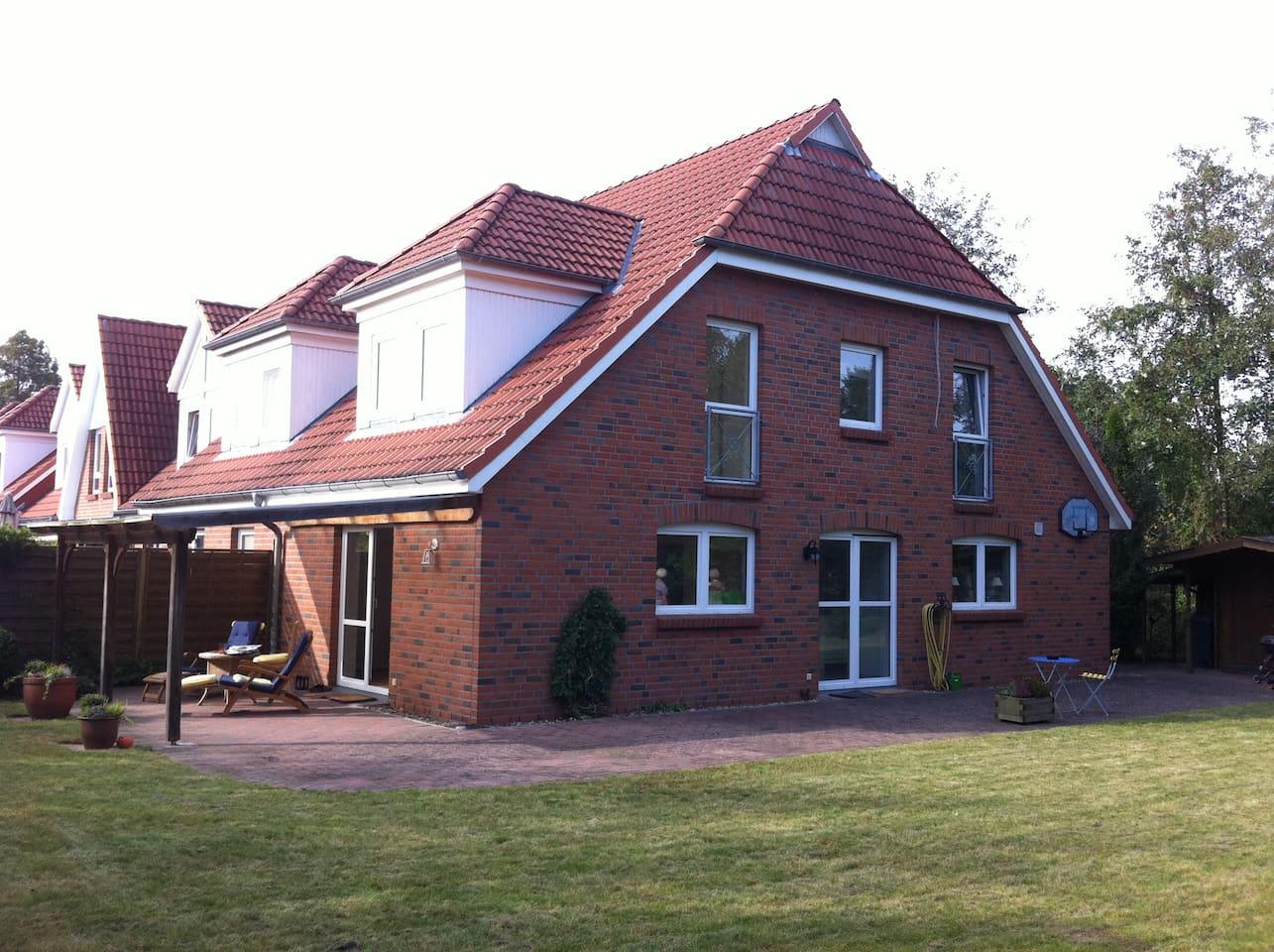 Außenansicht 06 / the house 06
