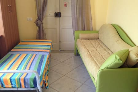Appartment in the center of Sorrent - Sorrento - Apartment