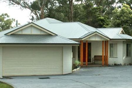 Clarelee - Belgrave Accommodation - Belgrave - Bed & Breakfast