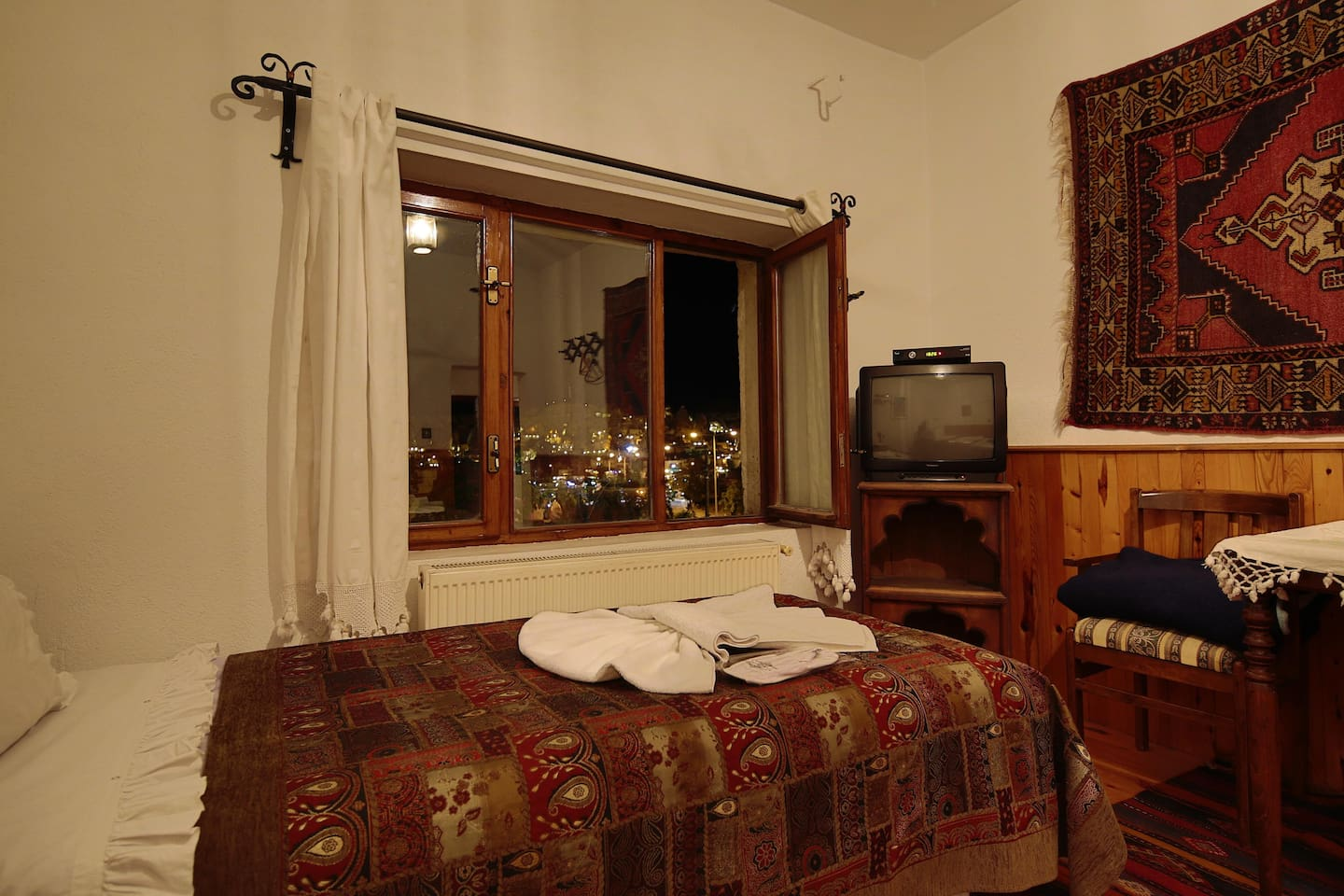 Private Room with Goreme View