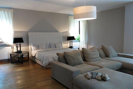 Luxury Retreat in Warsaw proximity - Dům
