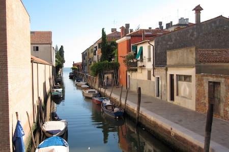 Single bedroom in Venice