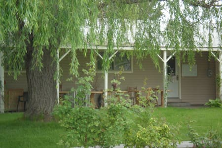 Country guesthouse - Nampa - House