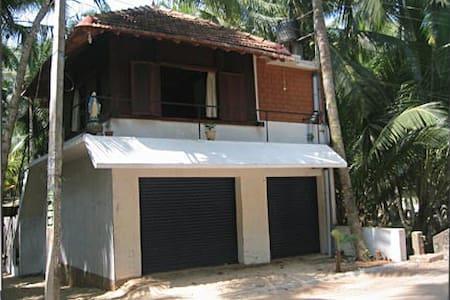 Sathram Homestay friendly house - Thiruvananthapuram - Huis