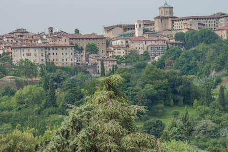 ReGo Apartments Transfer ✈ 24/24 H - Bergamo - Appartamento