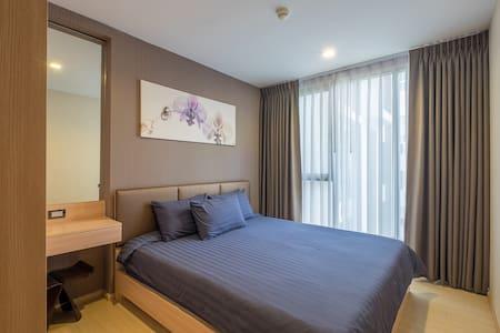 2 Bedrooms Condominium - Nonthaburi
