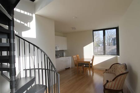 Loft in the Heart of Princeton - Princeton - Loft