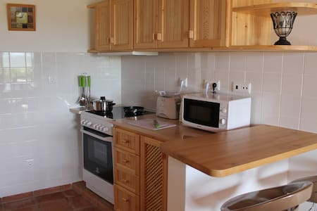 Eco-Build Apartment in Chabouco  - Wohnung