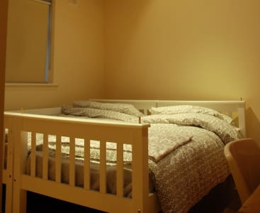 1 Bed for a male at Stoneybatter city centre! - Dublin - House
