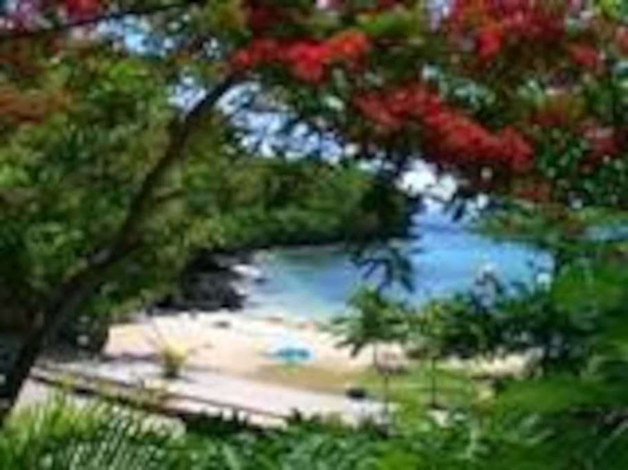 This is the bay of Padangbai with several atmospheres, harbour, travel and diving.....