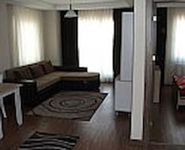 TUYAP SIDE LUXURY APARTMENT FULLY F - Istanbul
