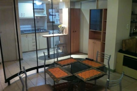 Cozzy apartment in the city - Mendoza