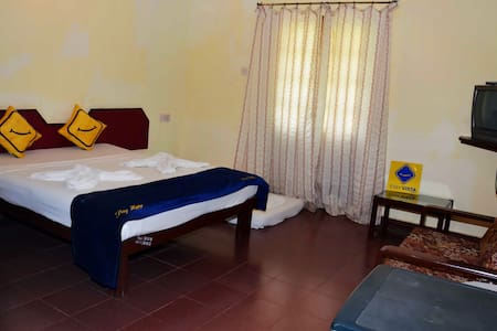Vista Rooms at Zalor Beach Road - Bed & Breakfast