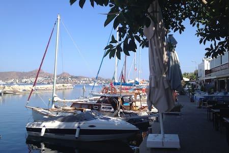 Yalikavak Marina Villa