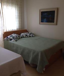 Confortável quarto para vocês! - Castelo Branco